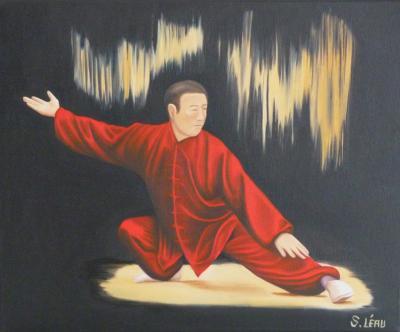 La sagesse de l'univers, la lumière du coeur - S. Léau